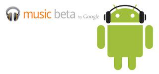 google music, musik google