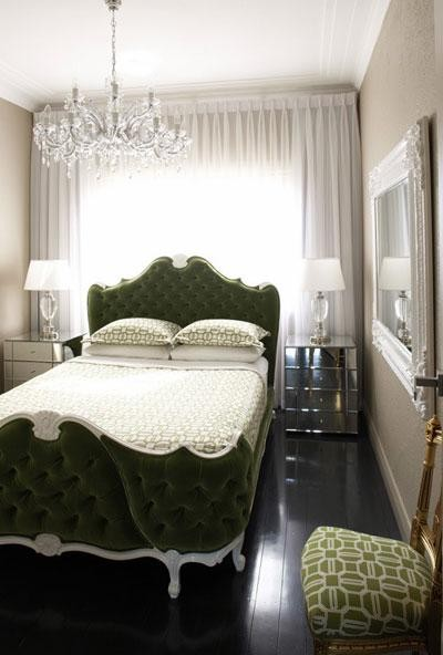 Placing Your Bed In Front Of A Window Bungalow Home