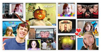 تحميل برنامج ويب كام ماكس 2014 لاضافة تاثيرات على الكاميرا Webcam Max 7.8