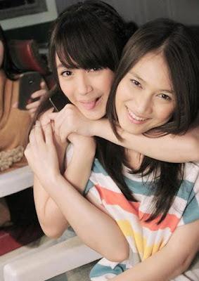 Foto tercantik Nabilah JKT48