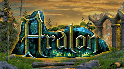 Aralon Sword and Shadow Hack tool
