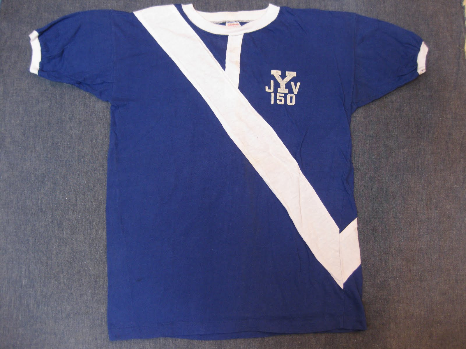 60's Champion               「YALE UNIVERSITY」                BOAT TEAM               Tee shirts