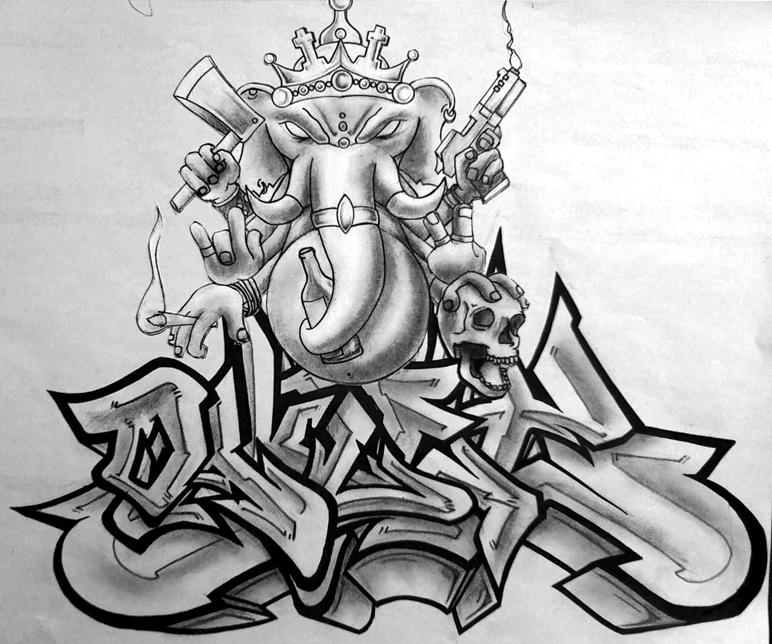 Tattoo designer in chennai