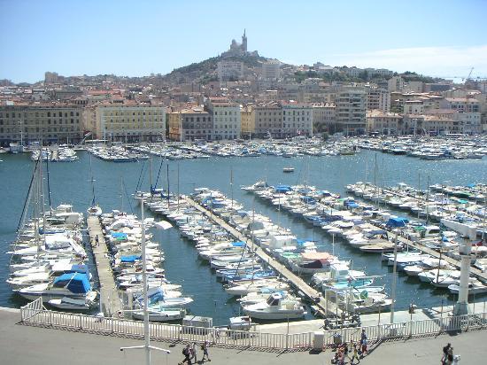Marseille 39 10 39 11 - Office du tourisme marseille vieux port ...