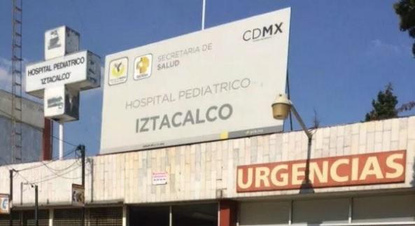 Hospital Iztacalco