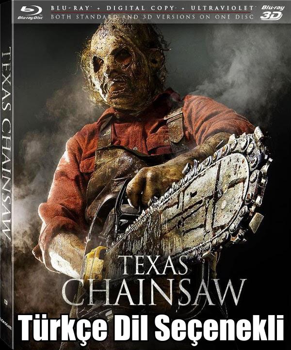 Teksas Katliamı 2013 - 3D Bluray - 1080p Türkçe Dublaj İndir