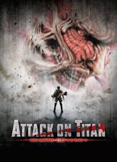 Attack on Titan Part 2