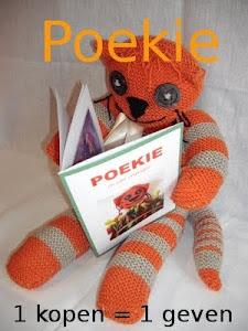 Boekje voor het Poekie Project