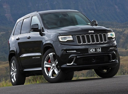 2017 Jeep Grand Wagoneer Redesign Engine And Price