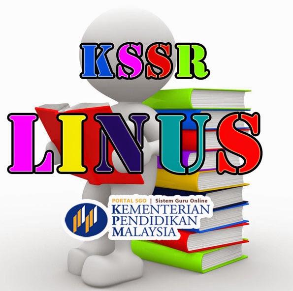 LINUS | Borang Pelaporan & Analisis LINUS