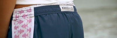 Krass & Co shorts