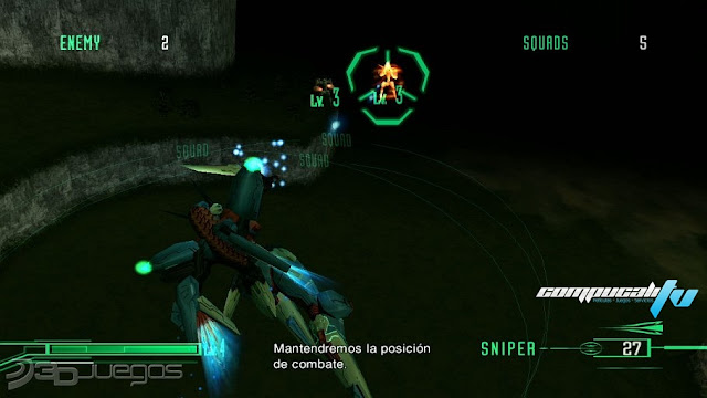 Zone of the Enders HD Collection Xbox 360 Español NTSC 2012