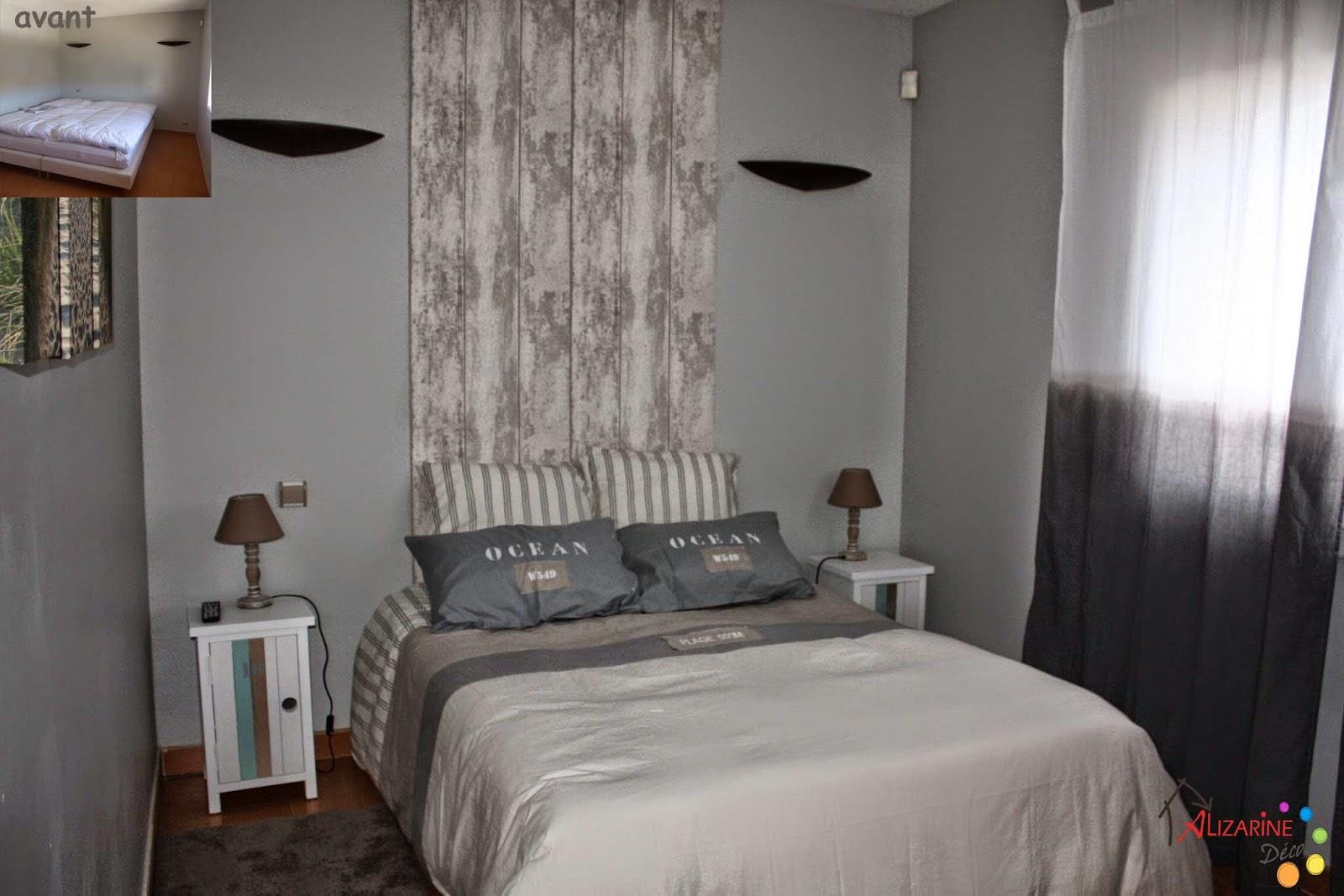 Le blog d'alizarine déco: aménagement d'un appartement de vacances ...