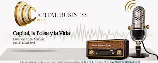 """Nace Capital Radio, una nueva emisora de """"pura información económica y empresarial"""""""