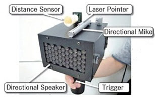 Voice Jammer Stop Anybody From Talking DELAYED AUDITORY Feedback