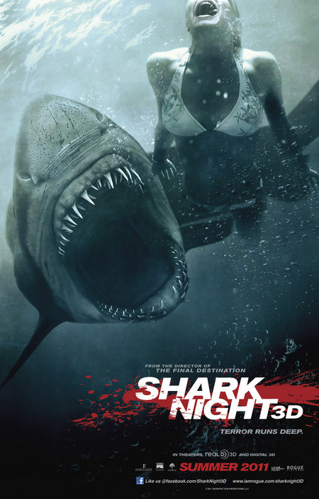 Watch Shark Night 3D online freemovierepublic.com