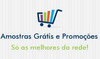 Site de Amostras e Promoções