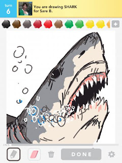 The Best of Draw Something - Shark