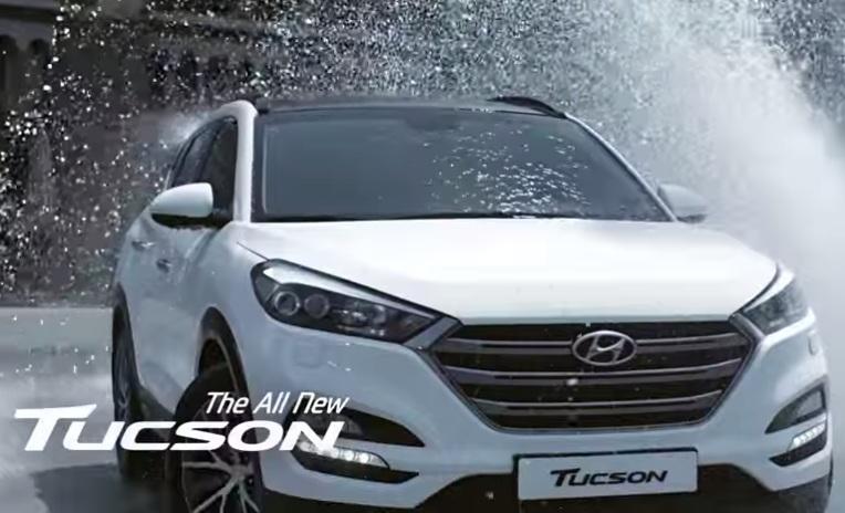 Song hyundai commercial 2016