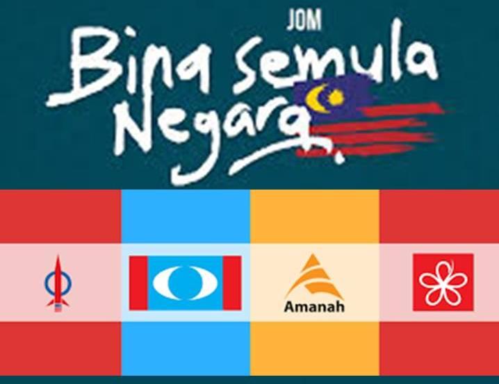 Manjung Mari Membina Semula Negara