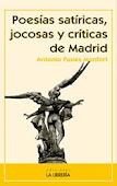 POESÍAS SATÍRICAS, JOCOSAS Y CRÍTICAS DE MADRID