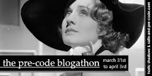Pre-Code Blogathon