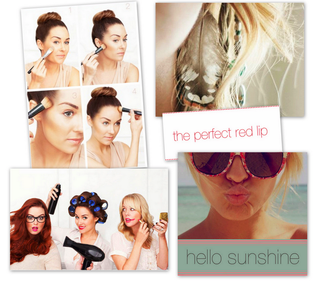 lauren conrad_the beauty department