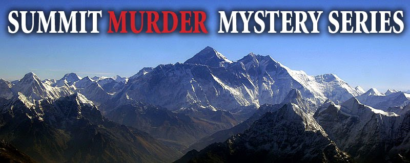 Summit Murder Mystery Series