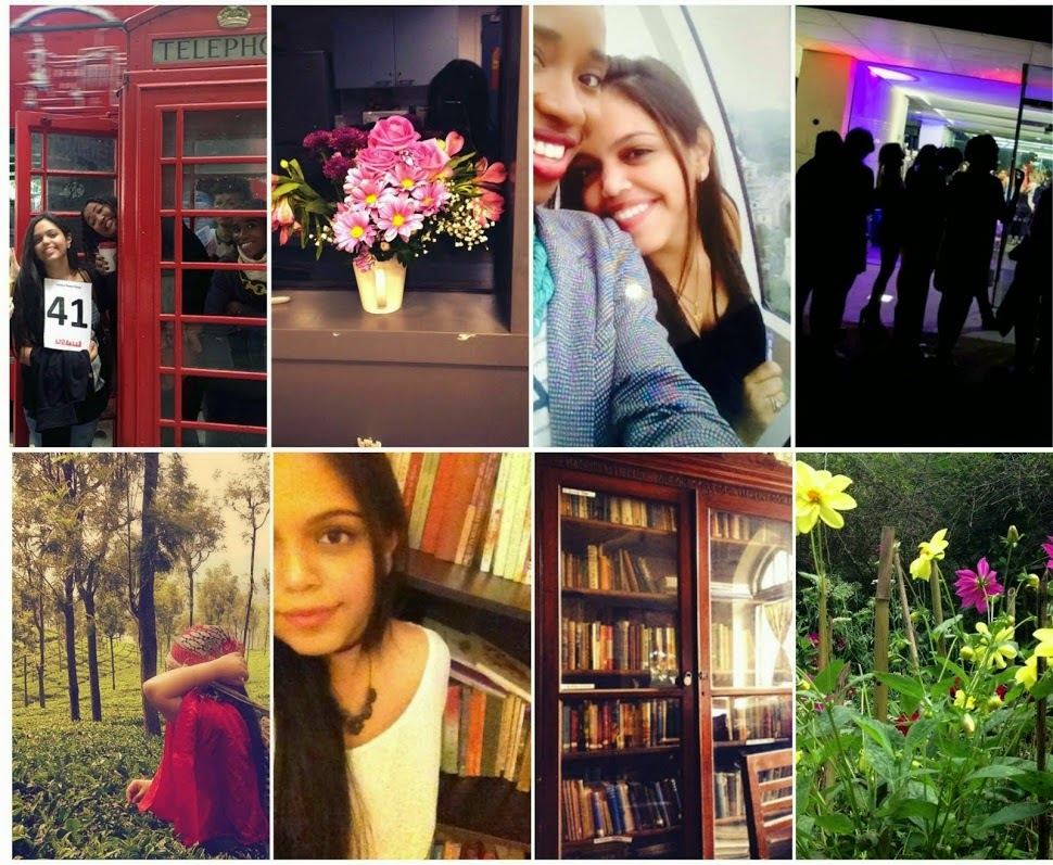 Travel, Student Life In London and Thoughtful whispers