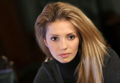 Фото Укринформ:Евгения Тимошенко