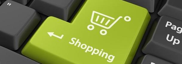 Internet Retailer Shopping