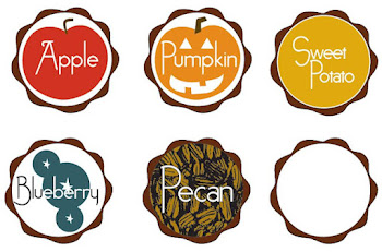 Free Pie Printables