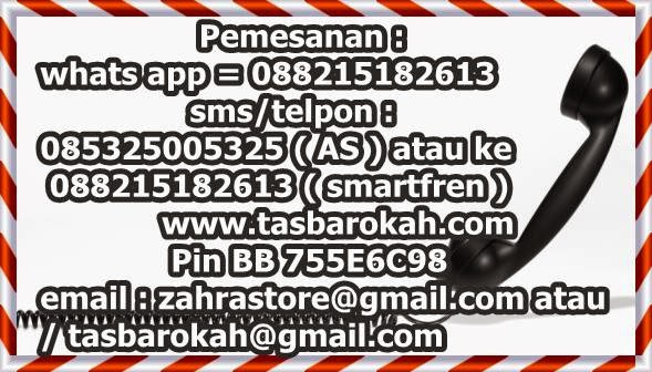 nomer hp tasbarokah.com
