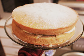 Bake O'clock