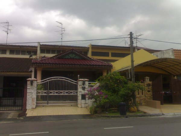 Rumah Teres