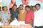 Hero Tarun Birthday Celebrations at Yuddham movie sets-thumbnail-16