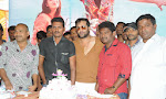 Hero Tarun Birthday Celebrations at Yuddham movie sets-thumbnail