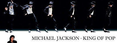 Michael Jackson (Facebook Cover)