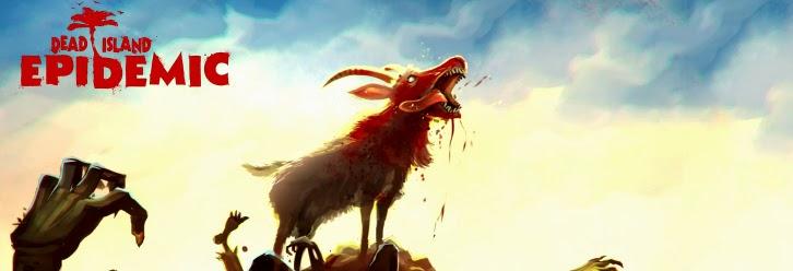 Dead Island Epidemic - Goat