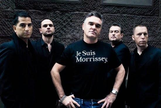 Morrissey Bootlegs