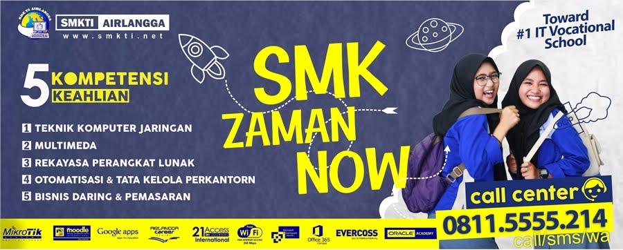 PSB Online SMK TI Airlangga