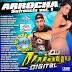 CD ARROCHA DJ THIAGO DIGITAL VOL 1 2015