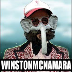 Intervista a WINSTONMCNAMARA
