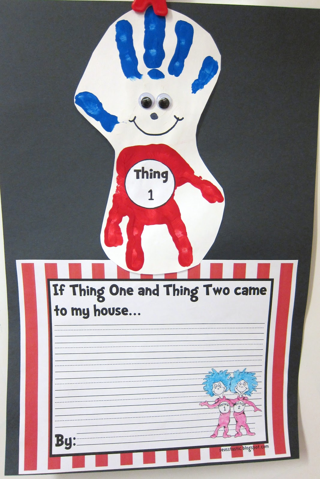 Thing 1 and thing 2 printable template this thing 1 amp thing 2