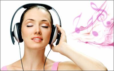 Cara Menghilangkan Stress dengan Musik