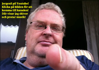 Besök även min kanal på Youtube!