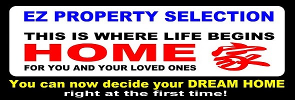 OWN YOUR DREAM HOME RIGHT AT THE FIRST TIME