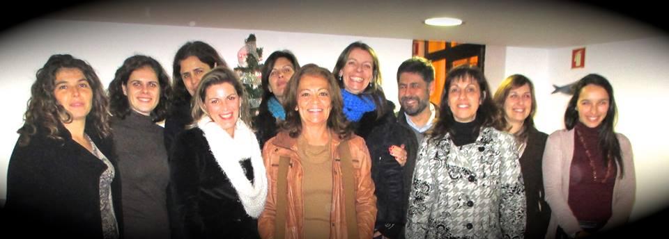 "A equipa <a href=""http://www.aventurasocial.com"">Aventura Social</a>"
