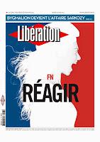 """Libération"", França"
