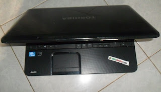 Toshiba Satellite C850 15.6″